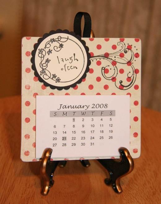 Calendar012008