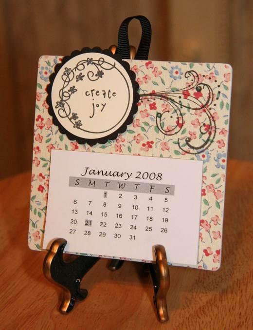 Calendar022008